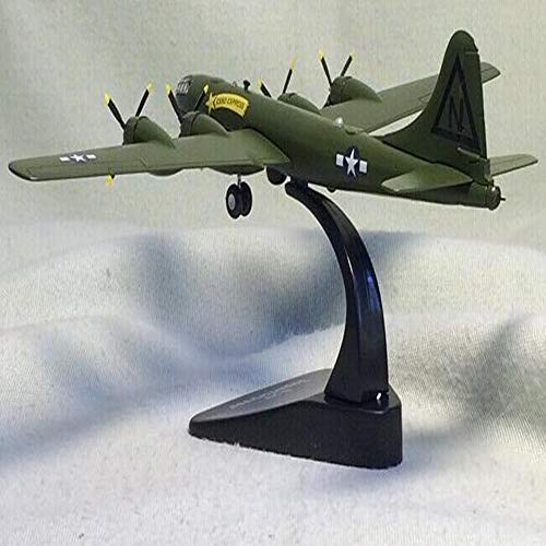 (Model B-29 Airplane Fighter 1/14 for Toy Collection Gifts)