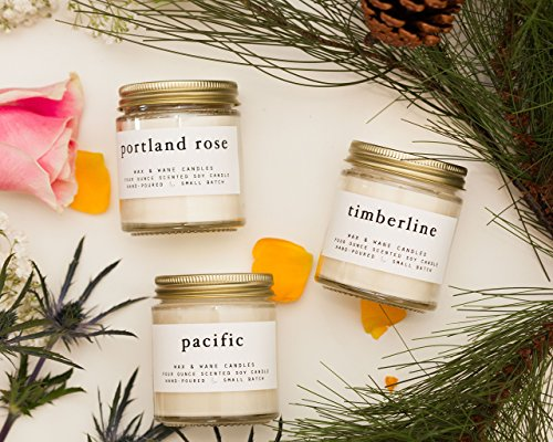 Northwest Candle Gift Set ()