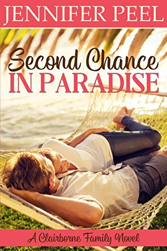 Books : Second Chance in Paradise (A Clairborne Family Novel)