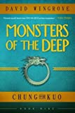 Monsters of the Deep: Chung Kuo 9