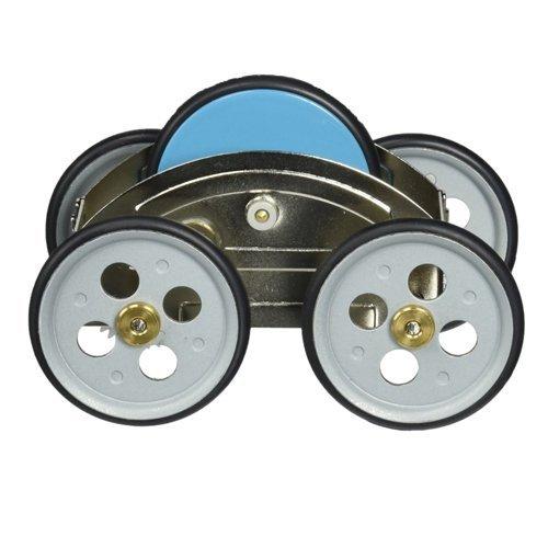 Kikkerland Zecar Windup - Car Flywheel