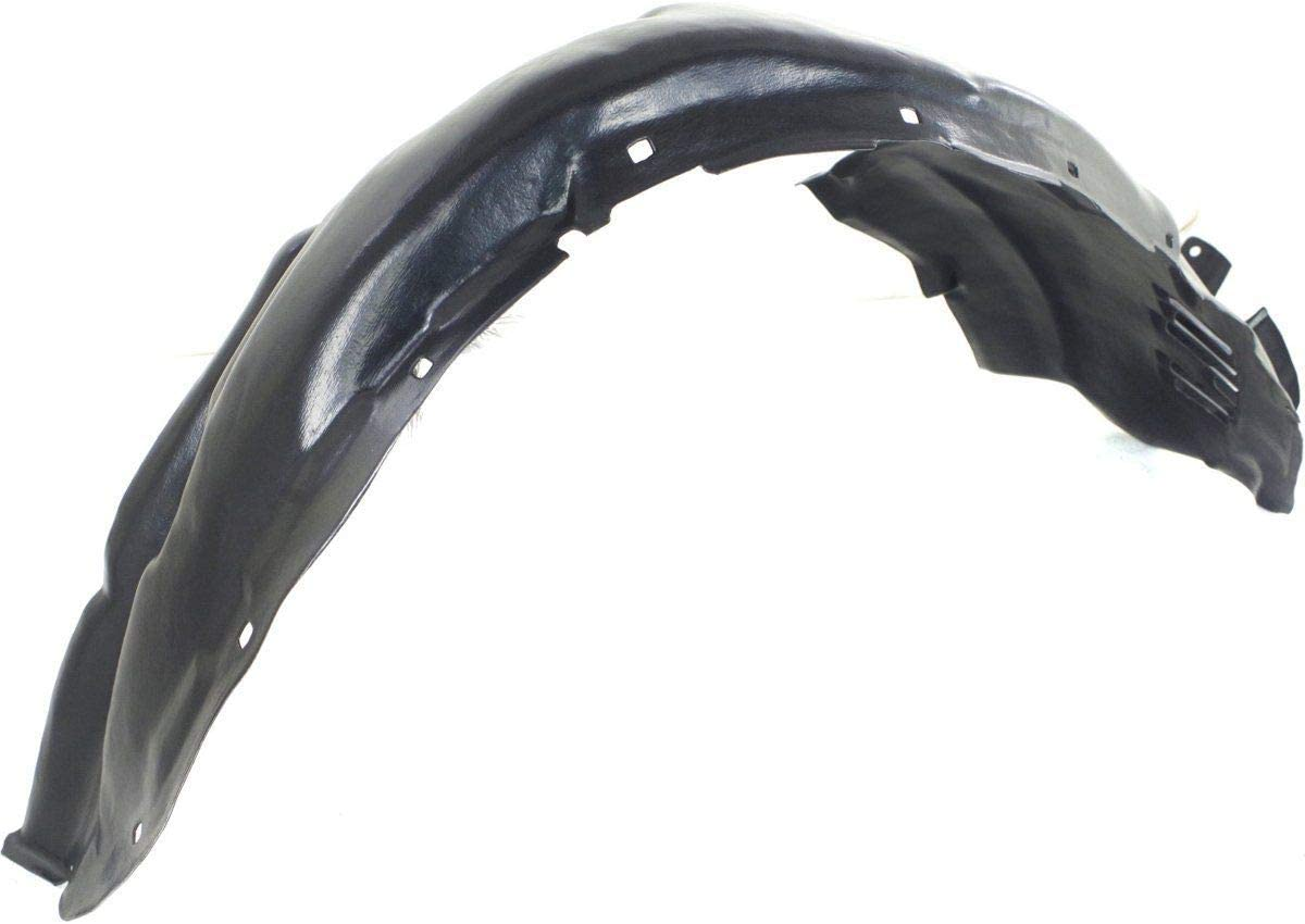 Inner Fender Splash Shield Front RH Side Fits 2003-2009 Lexus GX470 LX1251115