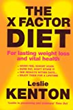 img - for X Factor Diet book / textbook / text book