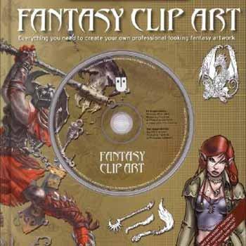 Fantasy Clip Art pdf