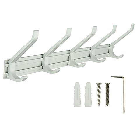 newdora deslizante soporte de pared clave accesorio de ...