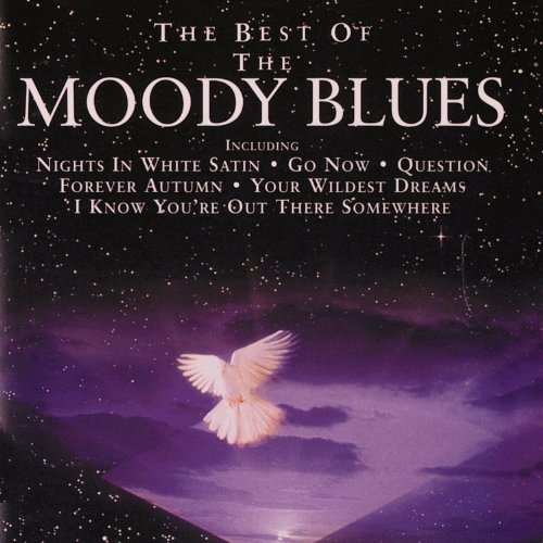 The Moody Blues - VOLUME 05 - SPECIAL LADY - Zortam Music