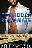 Forbidden Roommate: Her Dad's Best Friend Series Set