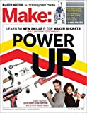 Make: Power Up (Make: Technology on Your Time)