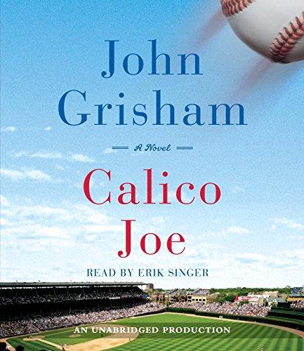 Calico Joe by Random House Audio