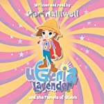 Ugenia Lavender: Temple of Gloom | Geri Halliwell