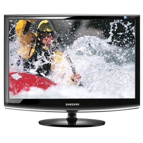 (Samsung 2233SW 21.5-Inch Full HD Widescreen LCD Monitor)