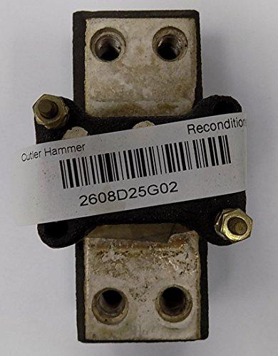 Spb Type - 2608D25G02 GROUND FAULT CURRENT SENSOR - TYPE SPB - 1600 AMP