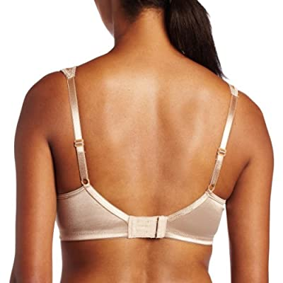 Playtex Women's 18 Hour Ultimate Lift and Support Wire Free Bra at Women's Clothing store: Bras