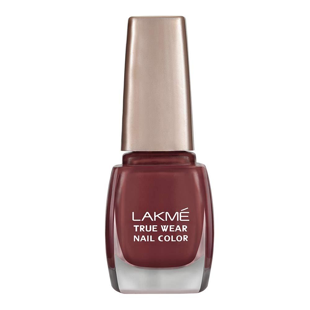 Lakme True Wear Color Crush Nail Color 71, 9 ml