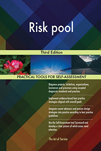 Risk Pool - Risk pool: Third Edition