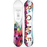 Rome Snowboards Women's Lo Fi Rocker Snowboard