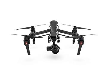 DJI Inspire 1 Aerial UAV Quadcopter Drone - Tambor con cámara de ...