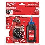 Milwaukee 48-22-3992 Chalk/Rl Set F in 100'Blu