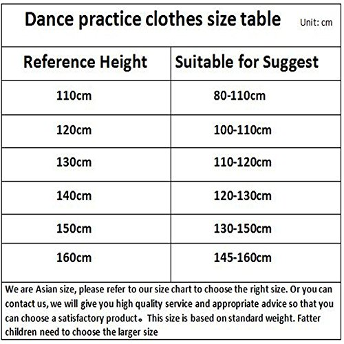 Danse Enfants De Vêtements Costumes De Danse Printemps Costume De Formation Et Longue Jupe Ballet Robe À Manches Violet Filles Robe De Danse Pour Enfants