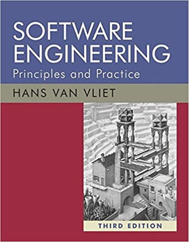 Software engineering principles and practice hans van vliet software engineering principles and practice hans van vliet 9780470031469 amazon books fandeluxe Gallery