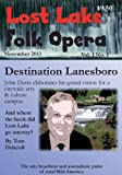 Lost Lake Folk Opera, Shipwreckt Books Publshing Company, 0989586146