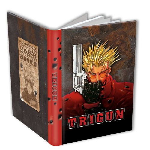Trigun Journal - 1