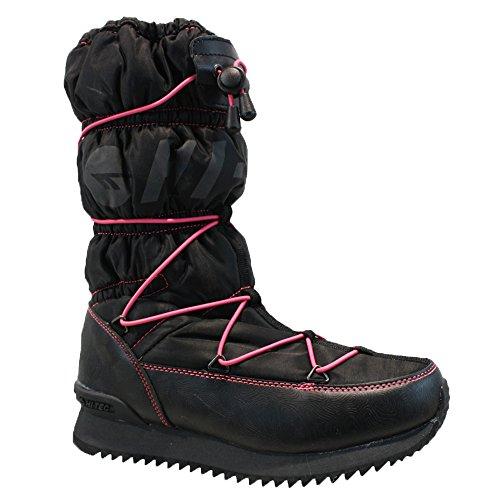HT Ladies Hi Tec Waterproof Thermal Walking Hiking Winter Work Boots Shoes Trainers TTdEX