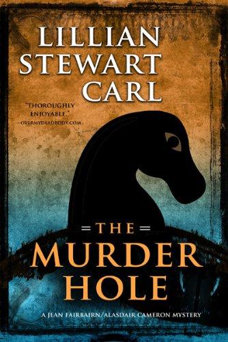 The Blue Hackle (A Jean Fairbairn/Alasdair Cameron mystery Book 5)