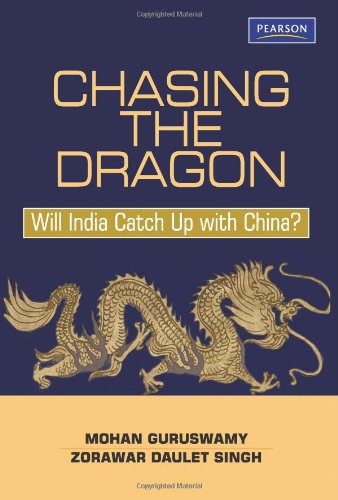 Chasing the Dragon: Will India Catch Up with China?