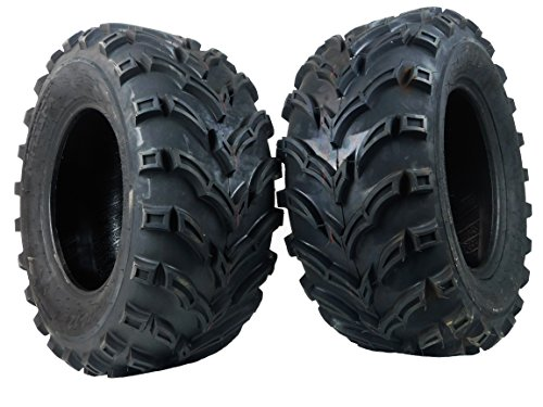 Pair MassFx Tires 25x10 12 25x10x12 product image