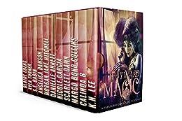 Wayward Magic: A Paranormal Romance Boxed Set by [Lee, K.N., B., Calinda, Dawn, Scarlett , Collins, Margo Bond, Garcia, Nicole, Annett, Danielle , Mitchell, Morgan Jane , Dawson, Angelica, Babin, S.E., Turner, Xyla, Edens, Blaire ]