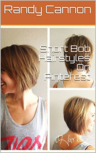 Short Bob Hairstyles On - Hairstyle Pinterest