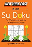 The Official Utterly Addictive Number-Placing Puzzle       Spring has sprung! You'll have more than just hours of entertainment with these all-new Difficult level Su Doku brain-teasing puzzles that are sure to please. Su Doku engages y...