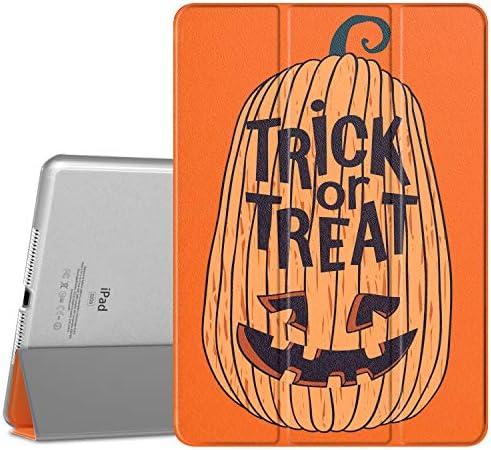MoKo Halloween Lightweight Smart Shell Translucent