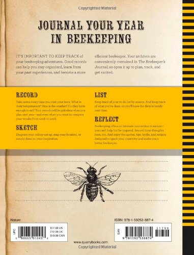 Imagining The Unimaginable – A World Where Honey Bees Thrive