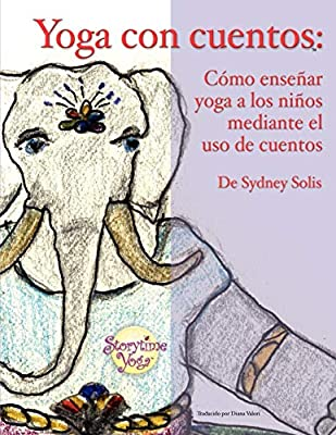 Yoga Con Cuentos (Cuentos Para Aprender Yoga): Amazon.es ...