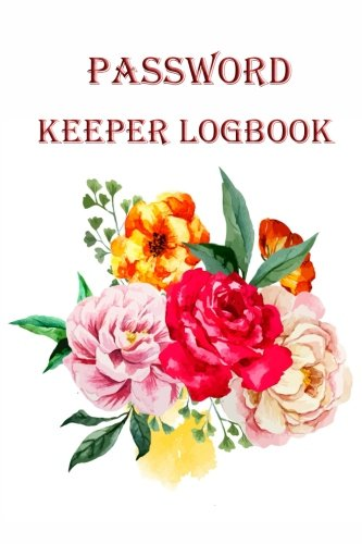Download Password Keeper Logbook: Small Internet address username and password logbook 120 Pages of 6*9 inches for the easy way to remember and keep your password safe in one place. (Volume 3) pdf