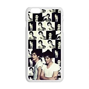 Charming handsome boys Cell Phone Case for Iphone 6 Plus