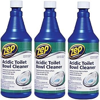 Amazon Com Vani Sol Professional Toilet Bowl Cleaner 32