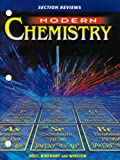 Modern Chemistry, Holt, Rinehart and Winston Staff, 0030573548