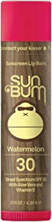 product image for Sun Bum SPF 30 Lip Balm Watermelon 3 Pack