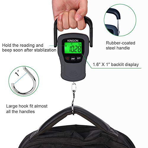 Buy luggage weight scales