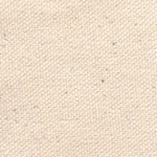 Cotton Canvas Natural Heavy Weight 60 Inch Wide Wholesale Bulk By the Roll/Bolt (25 Yard By The Roll) by The Fabric Exchange