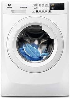 Electrolux EWF1472BS Autonome Charge avant 7kg 1400tr/min A+++ Blanc machine à laver - Machines à laver (Autonome, Charge avant, Blanc, boutons, Gauche, LCD)