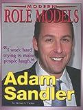 Adam Sandler, Michael V. Uschan, 1422207943