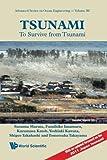Tsunami, Murata and Tomotsuka Takayama, 9814277487