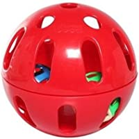 Fisher-Price Wobbly Fun Ball (Colors May Vary)