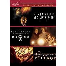 The Sixth Sense / Signs / The Village