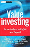Value Investing, Bruce C. N. Greenwald and Judd Kahn, 0471381985