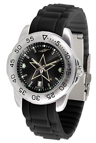 Commodore Clock - Vanderbilt Commodores Sport Silicone Men's Watch